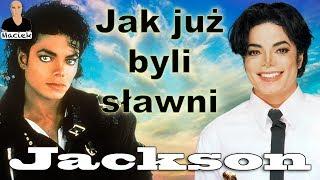 Michael Jackson | Jak już byli sławni