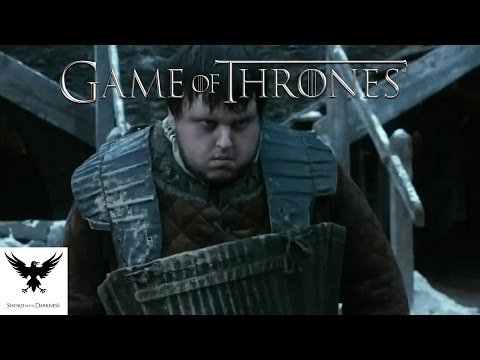 Game Of Thrones: Funniest (John Bradley) Moments!