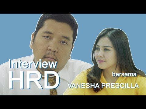 Vanesha Prescilla Dibikin Pangling Cowok Mirip Dilan