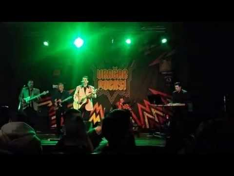 THE NEON KINGS - Runaway (Del Shannon cover) - LIVE!