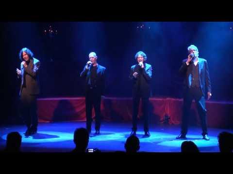 Bohemian Rhapsody - Rock4 Queen Fanclub 23-10-10