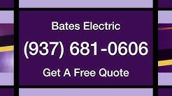 Commercial Electrical Contractors Dayton Ohio | (937) 681-0606 | Bates Electric