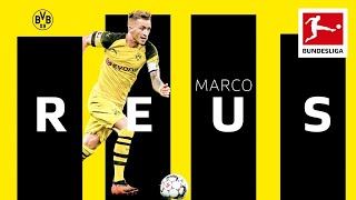 Marco Reus - Magical Skills & Goals