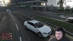GTA 5 Online - Where to find cars for simeon