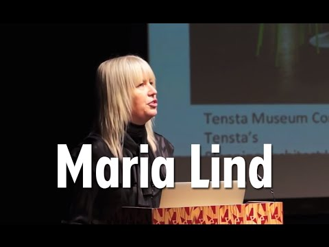 Maria Lind (Tensta Konsthall) - Public Assets Conference