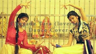 Chogada Tara | Loveratri | Garba Dance | choreography Diksha Gaur |