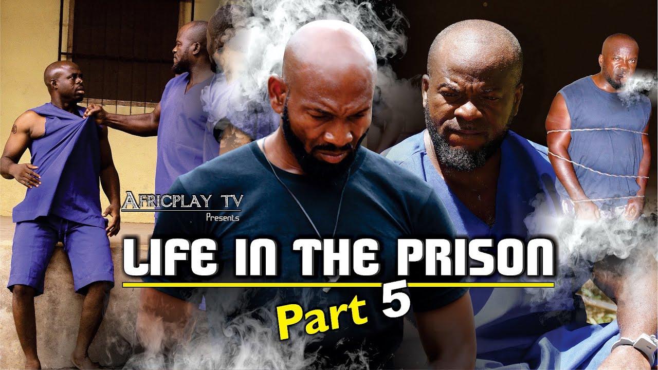 Download LIFE IN PRISON 5: LABISTA VS DON CHECHE, SPECIAL NOLLYWOOD,  NIGERIA MOVIE