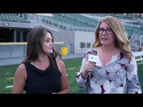 Colorado State University Football vs. Oregon State University | Post Game