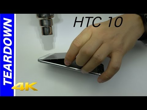 Htc 10 Lifestyle Disassembly Videos - Waoweo