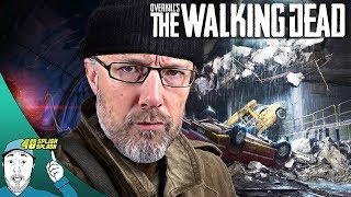 OVERKILL'S The Walking Dead FIRST IMPRESSIONS!