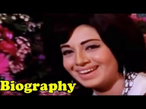 Babita Kapoor - Biography