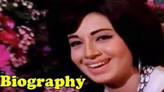 Babita Kapoor - Biography