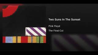 Two Sunsets In The Sunset/Pink Floyd/
