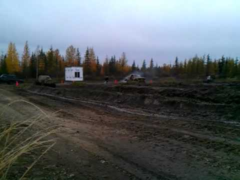speedway mud bogs north pole AK VIDEO0037.3gp 9/15/12