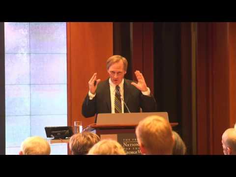 Ford Evening Book Talk  Denver Brunsman