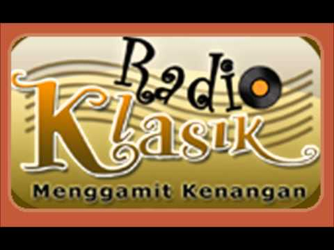 RTM Radio Klasik (Formerly known as Klasik Nasional) continuity into 9pm News ...