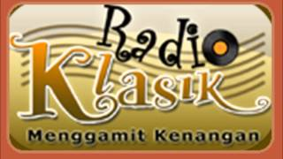 RTM Radio Klasik (Formerly known as Klasik Nasional) continuity into 9pm News (29.1.2013)