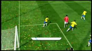 2010 FIFA World Cup South Africa - vídeo análise UOL Jogos