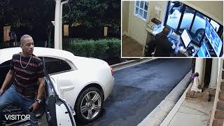 New Surveillance Footage Shows T.I. Screaming at Security Guard Prior to... video thumbnail