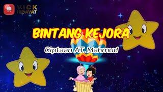 Lagu Bintang Kejora 🌟  Ciptaan AT  Mahmud || Tematik