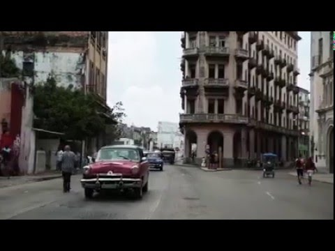 Great 5 minute clip about the socialist economy in Cuba