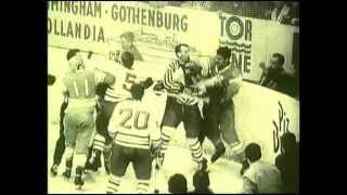 1967 СССР vs ЧССР Фото-Махач Александра Рагулина