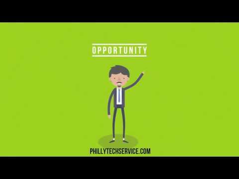 Mobile App Developer in Philadelphia, PA | Make Your App Today!