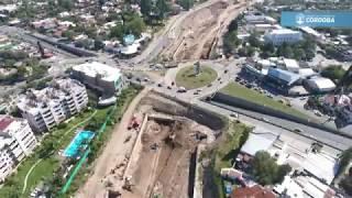Circunvalación: El túnel de la Mujer Urbana llevará el nombre del intendente Martí