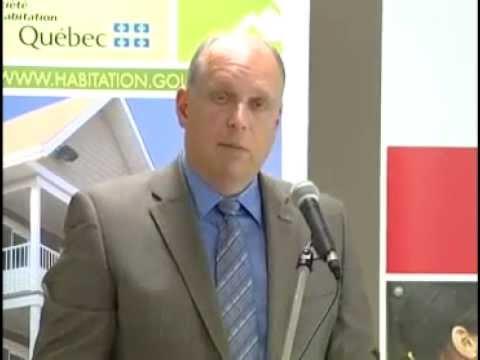 Spécial TVC - Conférence de Presse - Résidences du Bel-Âge