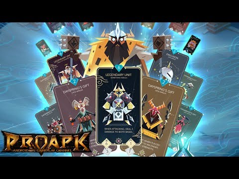 「Stormbound: Kingdom Wars」や「ねこかわいい ぼくゆうれい」などが配信開始。新作スマホゲームアプリ(無料/基本無料)紹介(9/19)。 hqdefault