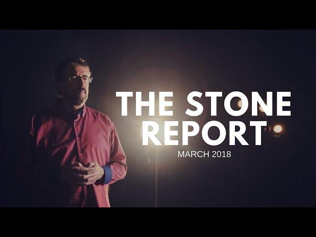 March Stone Report