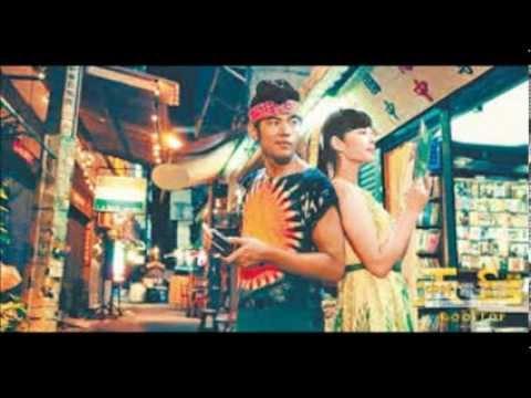 Jay Chou 周杰倫【天台歌曲 The Rooftop Music+Song】