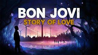 Bon Jovi - Story Of Love (Subtitulado)