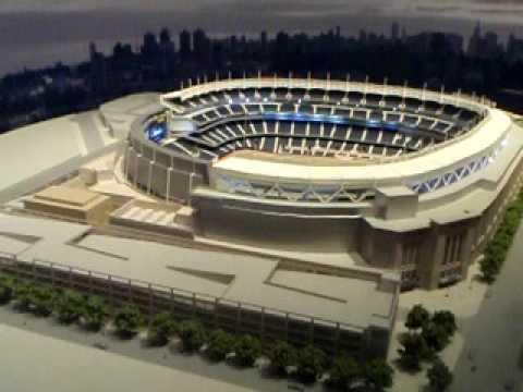 Yankee Stadium Museum Tour
