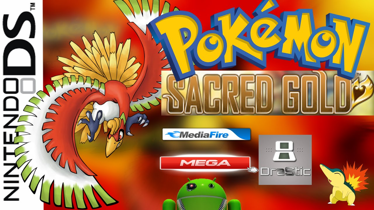 Download pokemon heart gold nds rom zip