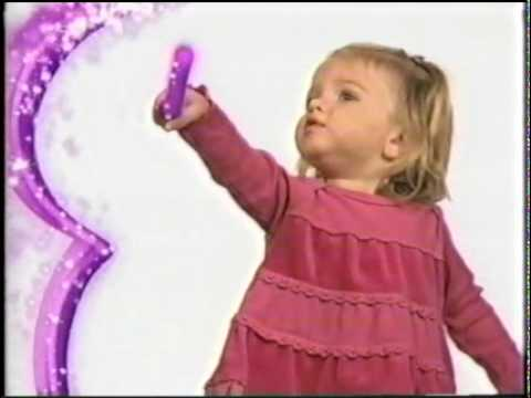 Mia Talerico (NEW!!!) - Disney Channel Logo - YouTube