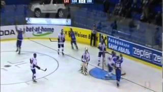 Национальная сборная Украины по хоккею