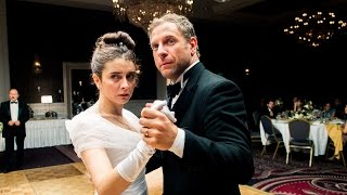 Wild Tales clip - Until death do us part