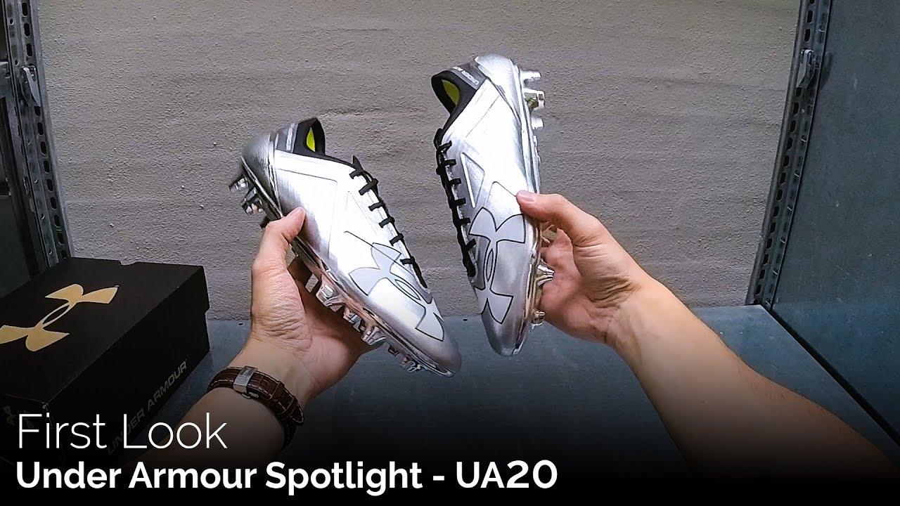 334275f81 Under Armour Spotlight - UA20