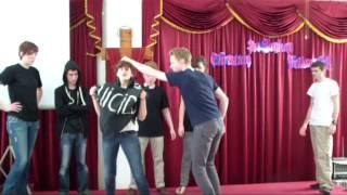 Christian Drama - Let Jesus Beat Your Temptation (Sri Lankan Christian Fellowship Cyprus)