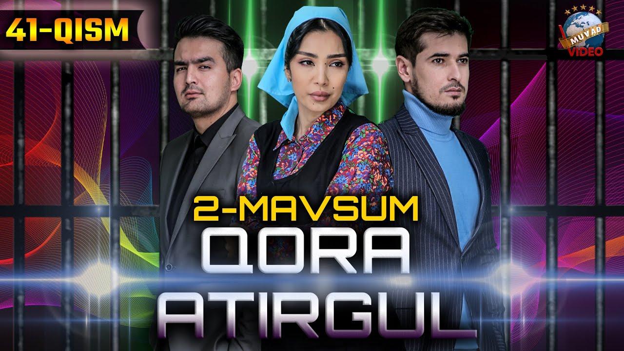 Qora atirgul (o'zbek serial) 101-qism | Кора атиргул (узбек сериал) 101-кисм MyTub.uz TAS-IX