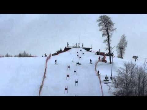 Александр Хорошилов Тренировка 18.02.16