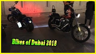 Most Luxury and Expensive Motorcycles in Dubai 2018. Super Bikes of Dubai 2018. Dubai Vehicles