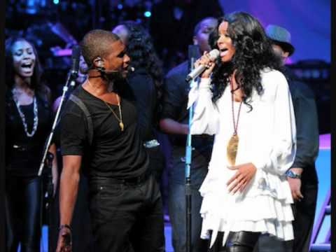 Ciara Ft Usher-Turn It Up