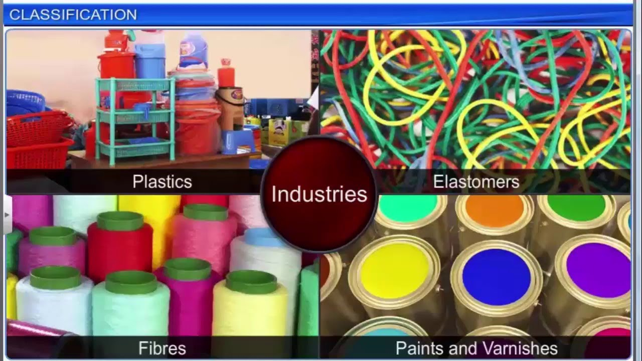 CBSE Class 12 Chemistry || Polymers || Full Chapter || By Shiksha House