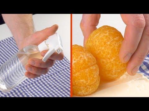 vaporisez-le-torchon-d'eau-et-enroulez-y-5-mandarines