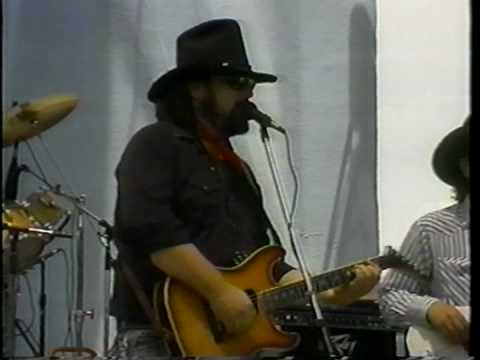 Country Club - The Rattlers - 1990