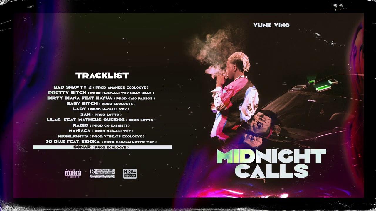 Download 12. Yunk Vino - Sonar (Prod. Ecologyk)