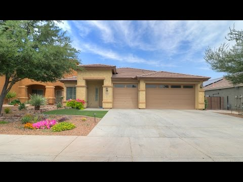 Immaculate Property in Maricopa