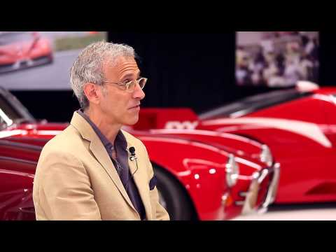 What's special about it? Don Rose talks about a 1963 Maserati 5000 GT by Frua